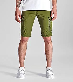 Franklin & Marshall Roberts Cargo Shorts