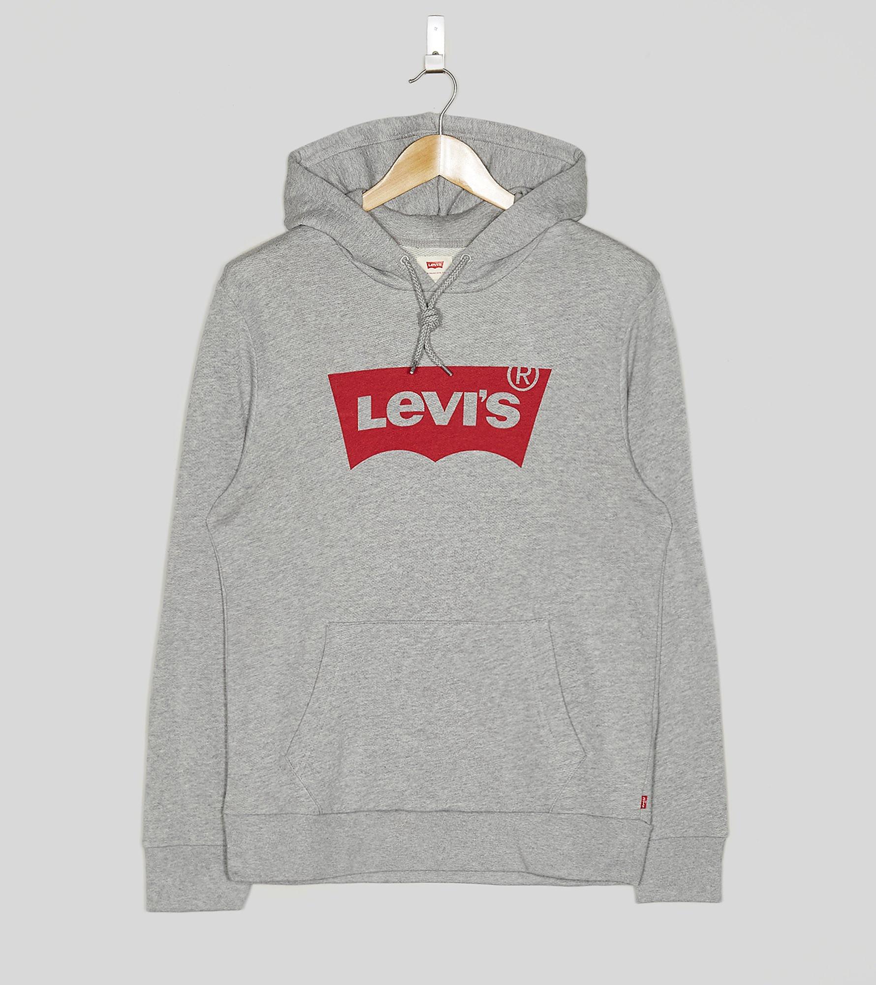 Levis Standard Overhead Hoody