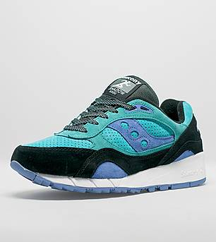 Saucony Shadow 6000 'Bermuda Pack'
