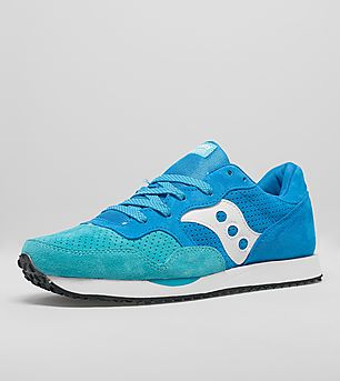 Saucony DXN Trainer 'Bermuda Pack'