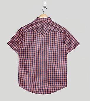 Levis Short Sleeved Barstow Shirt