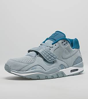 Nike Air Trainer SC II Low - size? exclusive