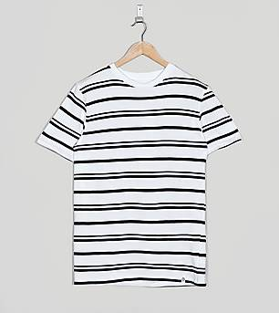 size? Basics Dursley Striped T-Shirt