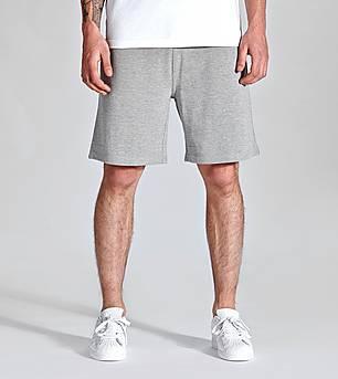 size? Basics Alford Pique Shorts