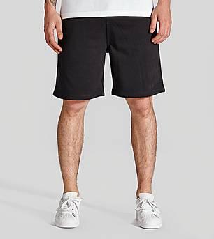 size? Basics Holt Shorts