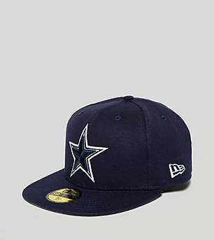 New Era Pique Cowboys 59FIFTY Fitted Cap