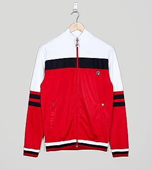 Fila Venice 2 Track Top - size? Exclusive