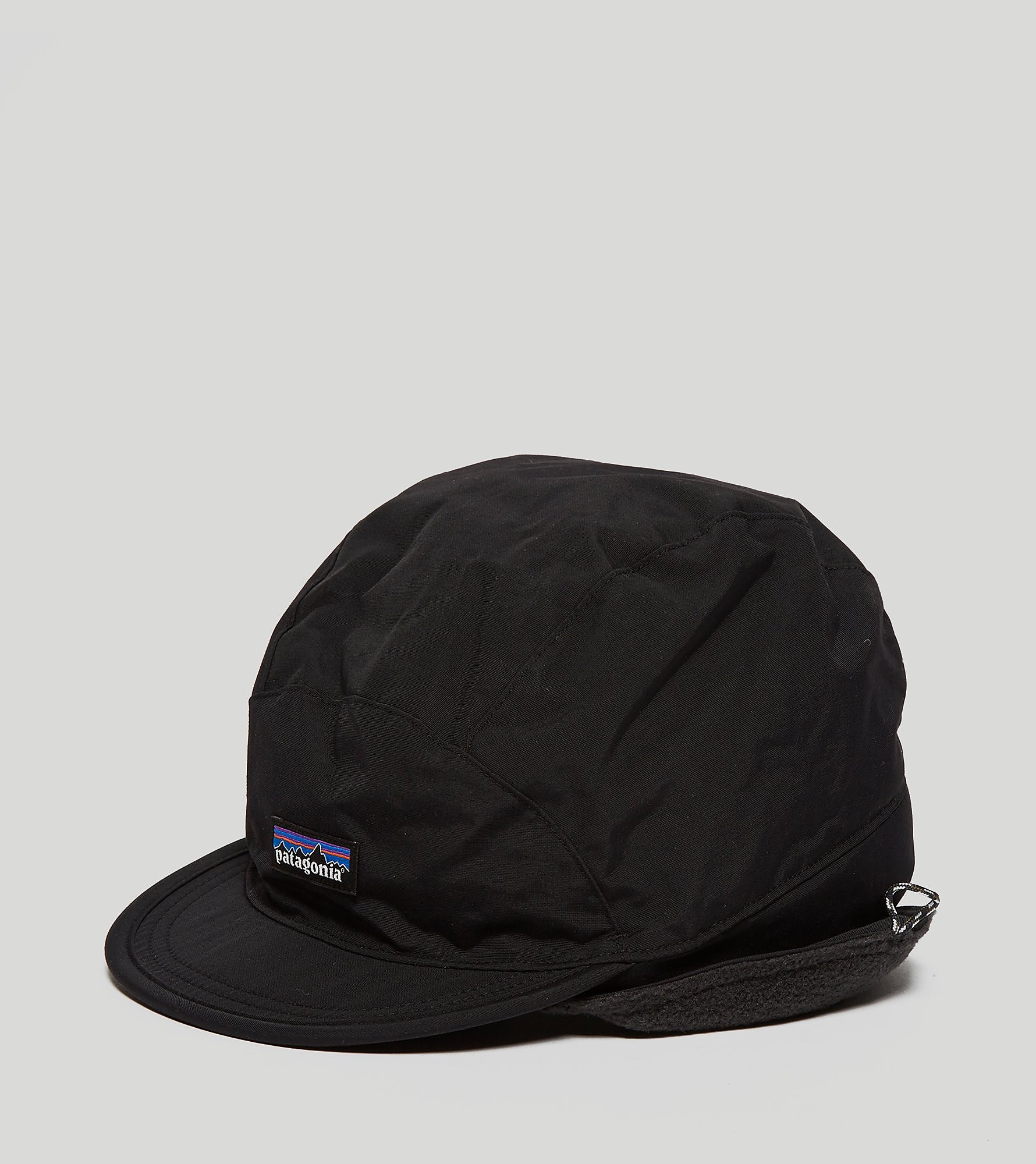 Patagonia Tech Synchilla Cap