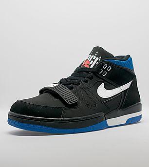 Nike Air Alpha Force II