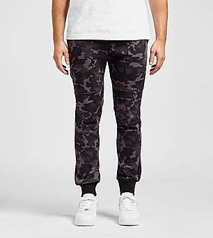 Nike Tech Camo Fleece Pants