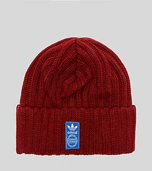 adidas Originals Fisherman Beanie Hat
