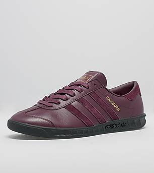 adidas Originals Hamburg - size? Exclusive