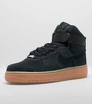 Nike Air Force 1 Hi Perforated Women's