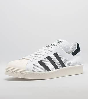 adidas Originals Superstar 80s Primeknit