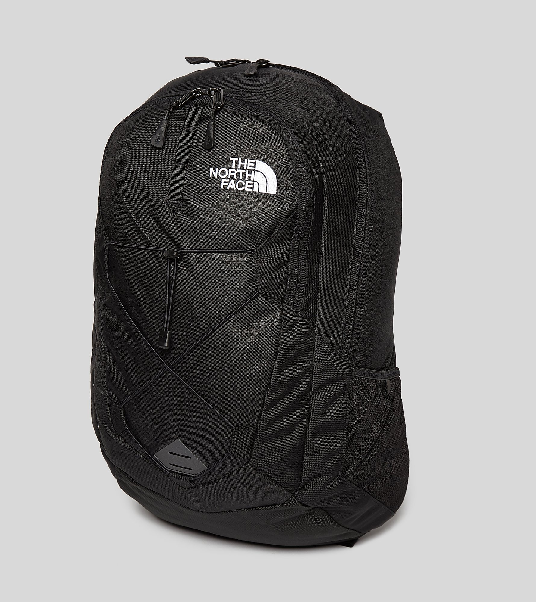 The North Face Jester Backpack, Zwart