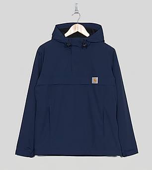 Carhartt WIP Staple Classics Nimbus Overhead Jacket