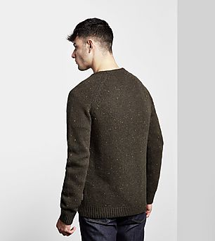 Carhartt WIP Anglistic Knitted Jumper