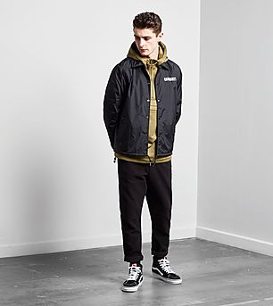 Carhartt WIP Athletic Play College coach Jacket