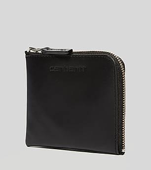 Carhartt WIP Half Zip Wallet