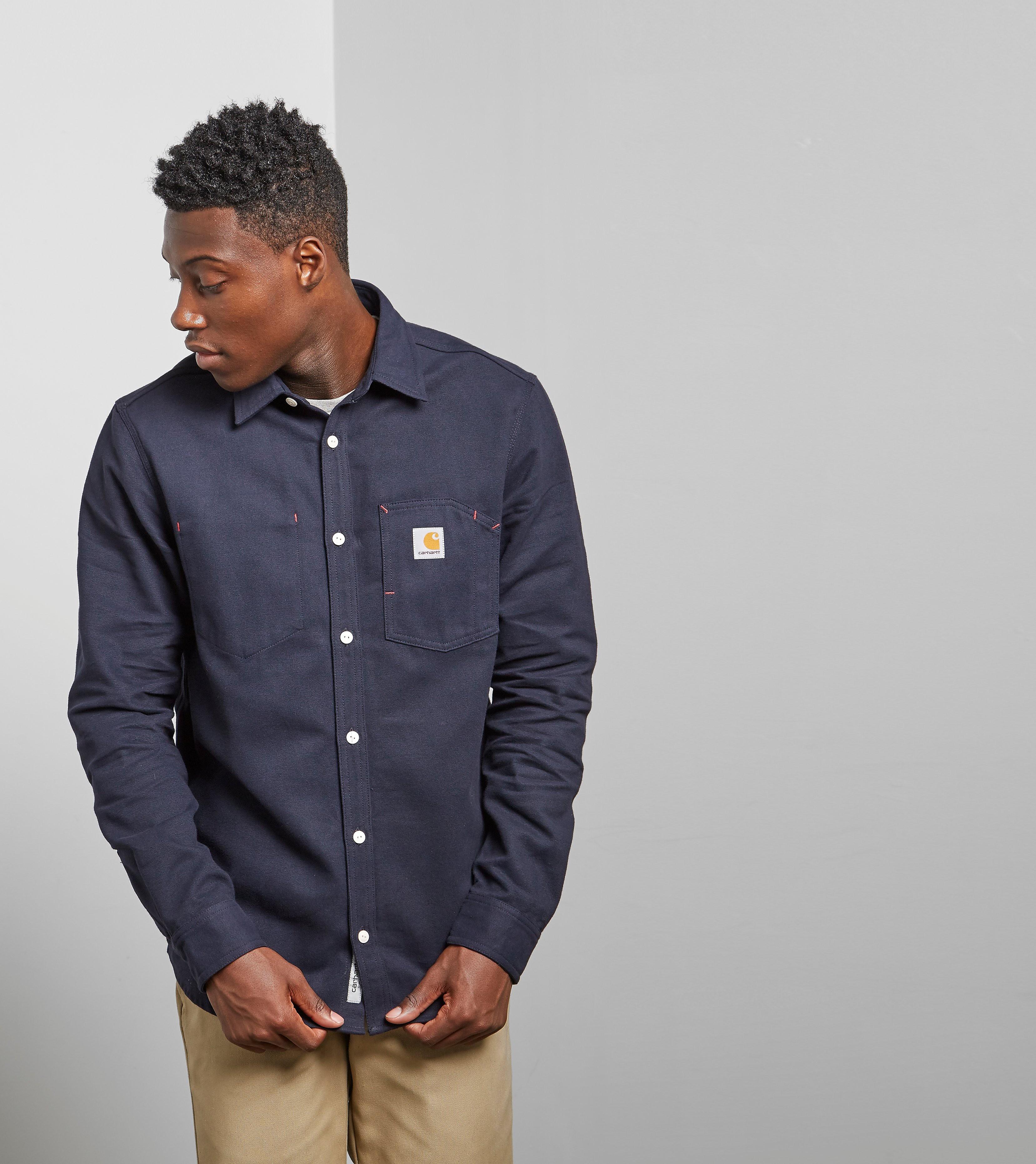 Carhartt WIP Icons Long Sleeved Tony Shirt