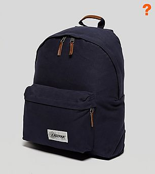 Eastpak Padded Pak'r Backpack - size? Exclusive