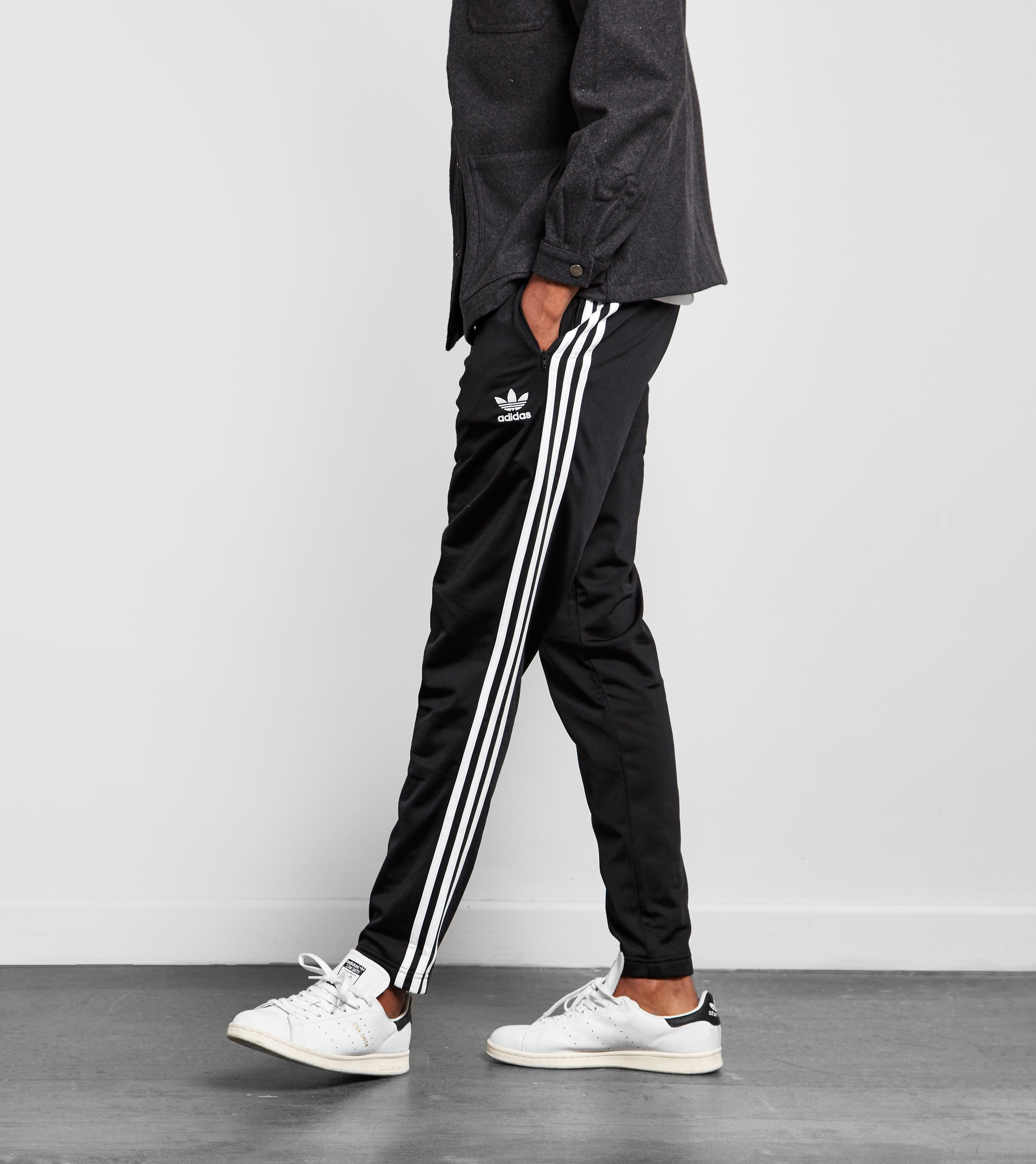 adidas Originals Superstar Taper Track Pants
