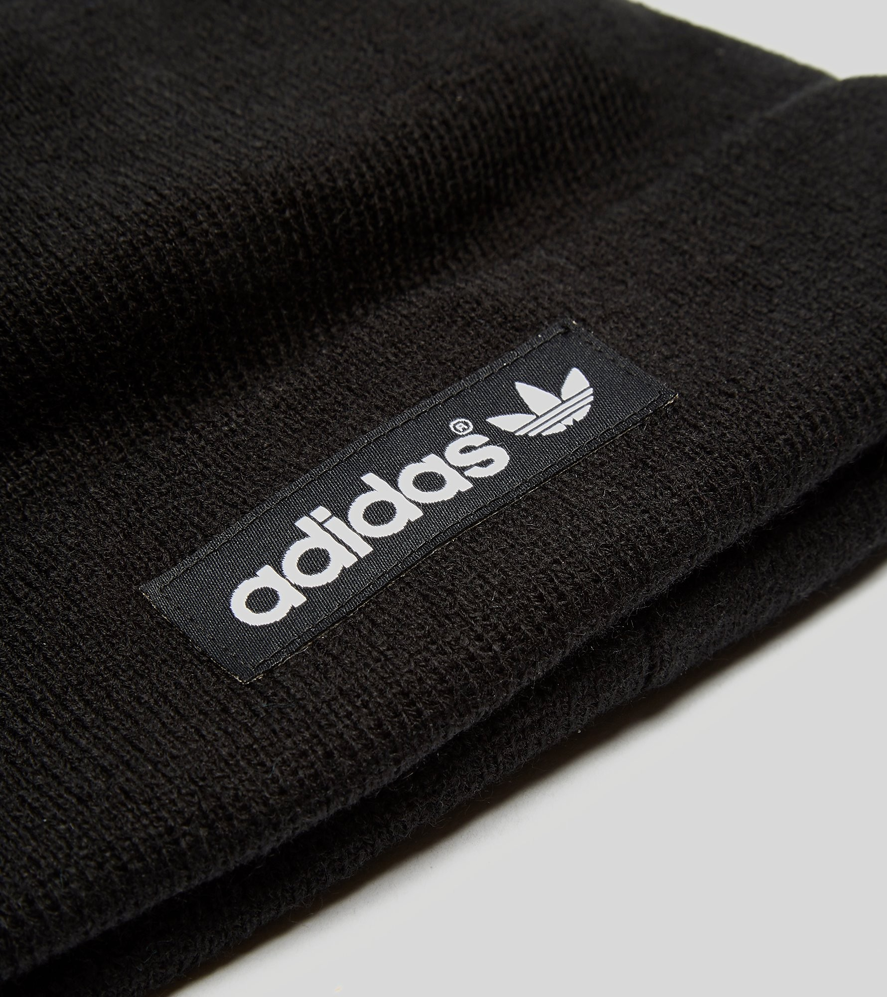 adidas Originals Logo Beanie Hat