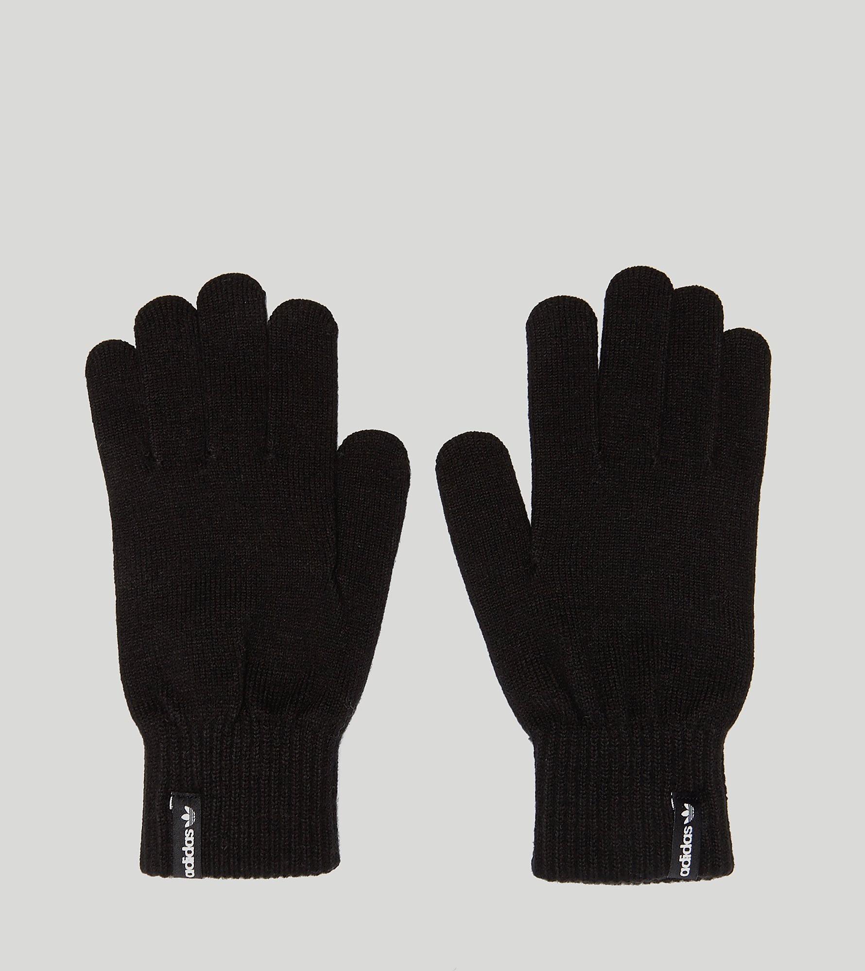 adidas Originals Logo Trefoil Gloves