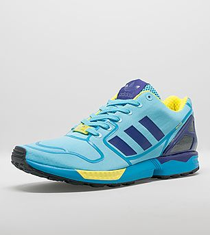 adidas Originals ZX Flux Techfit