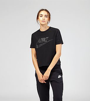 Nike Perforated  Graphic T-Shirt