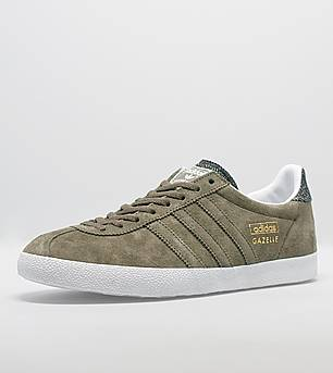 adidas Originals Gazelle OG Tweed