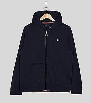Fred Perry Full Zip Hoody