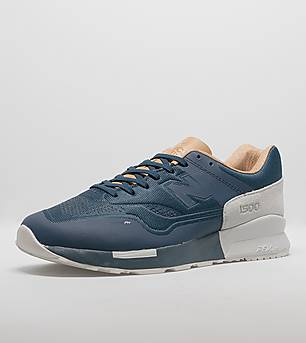 New Balance 1500 Re-Engineered
