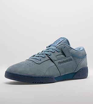 Reebok Workout Clean Lux - size? Exclusive