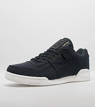 Reebok Workout Cordura