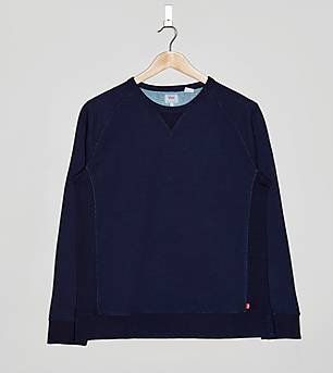 Levis Crew Neck Sweat