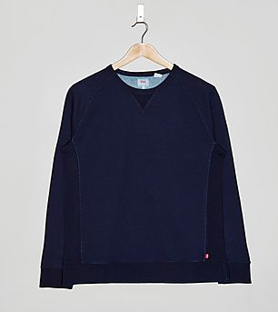 Levi's Crew Neck Sweat