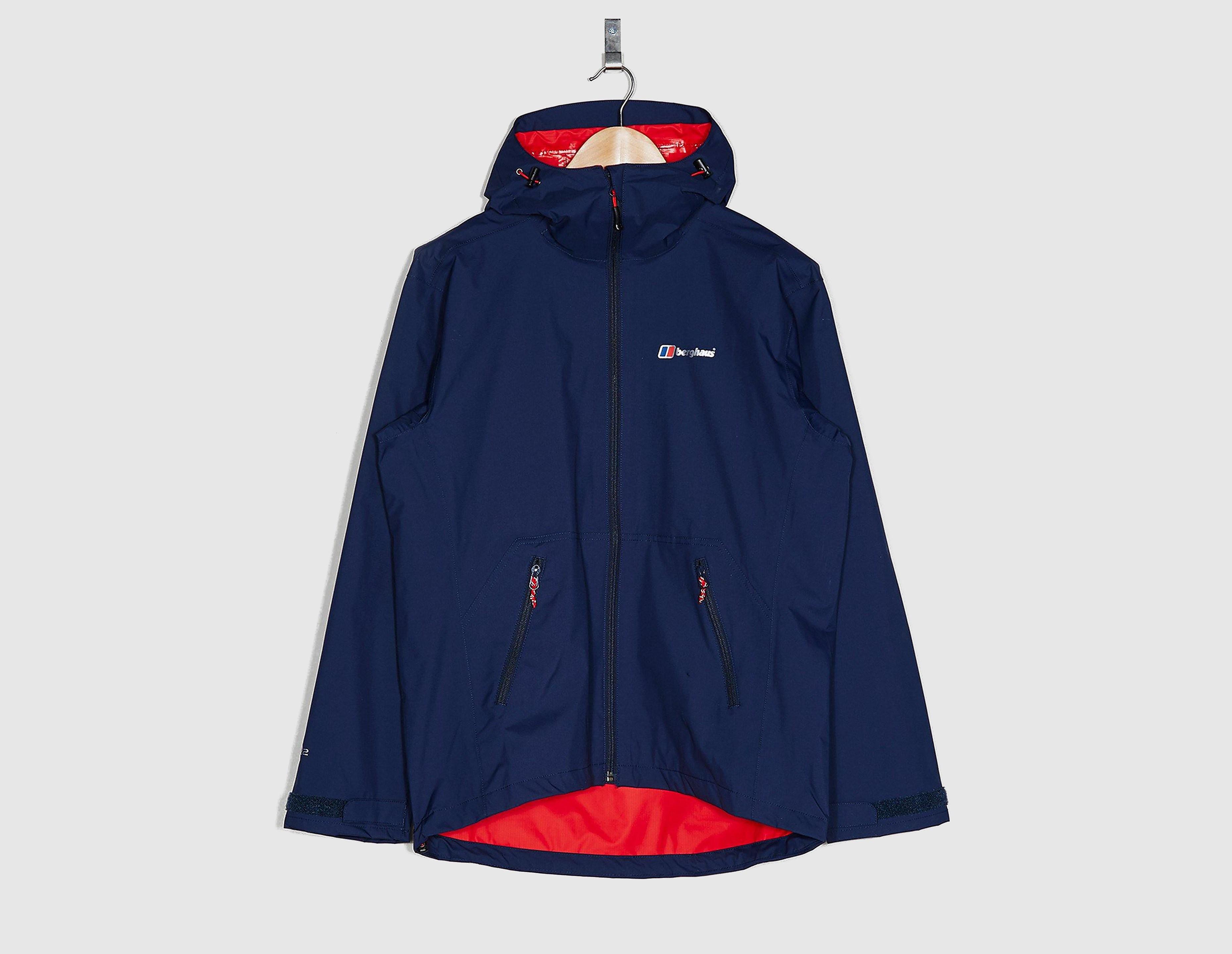 berghaus stormcloud waterproof jakke