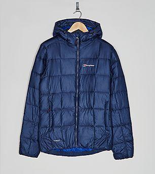 Berghaus Burham Insulated Jacket