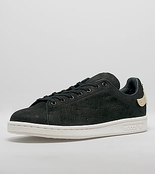 adidas Originals Stan Smith Metal Women's