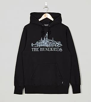 The Hundreds Cities Pullover