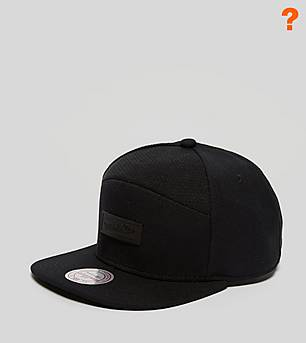 Mitchell & Ness Perf H-Panel Cap- size? Exclusive