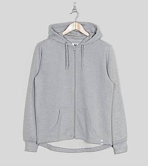 size? Everest Zip Hoody