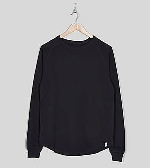 size? Cook Long Sleeved T-Shirt