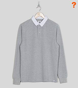 size? Banff Long sleeved Polo
