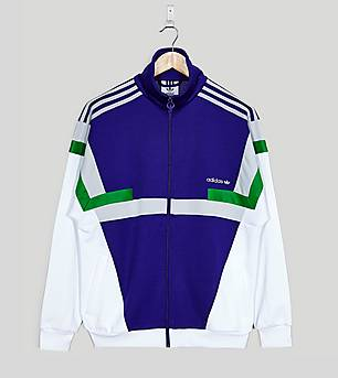 adidas Originals Brion Track Top - size? Exclusive