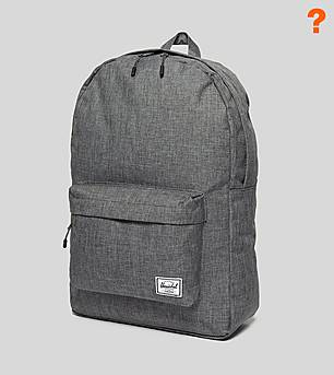 Herschel Supply Co Classic Backpack - size? exclusive