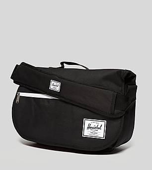 Herschel Supply Co Pop Quiz Messenger Bag