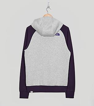The North Face Raglan Hoody