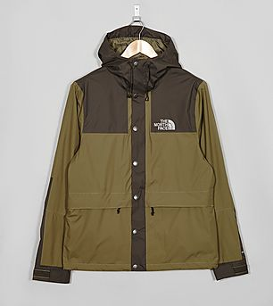 The North Face 85 Mountain Parka